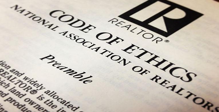 The Icma Code Of Ethics